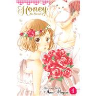 Honey So Sweet 1 by Meguro, Amu, 9781421583259