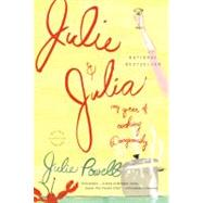 Julie and Julia 9780316013260U