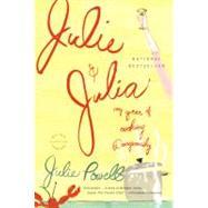 Julie and Julia 9780316013260R
