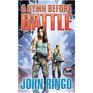 A Hymn Before Battle by Ringo, John, 9781481483261