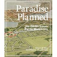 Paradise Planned by STERN, ROBERT A.M.FISHMAN, DAVID, 9781580933261