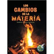 Los cambios de la materia / Changing Matter by Maurer, Tracy Nelson, 9781627173261