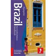 Brazil Handbook, 7th by Alex and Gardenia Robinson, 9781907263262