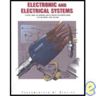 Electronic And Electrical Systems : Fos2008nc