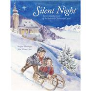 Silent Night by Weninger, Brigitte; Wintz-Litty, Julie, 9780735843264
