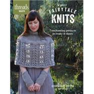 Forest Fairytale Knits by Dosen, Stephanie, 9781631863264