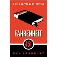 Fahrenheit 451 A Novel by Bradbury, Ray, 9781451673265