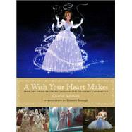 A Wish Your Heart Makes by Solomon, Charles, 9781484713266