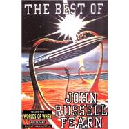 Best of John Russell Fearn Vol. 2 : Outcasts of Eternity and Other Stories by Fearn, John Russell, 9781587153266