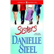 Sisters by STEEL, DANIELLE, 9780440243267