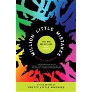 Million Little Mistakes by McElhatton, Heather, 9780061133268