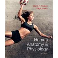 Human Anatomy & Physiology by Marieb, Elaine N.; Hoehn, Katja N., 9780321743268