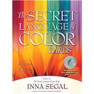 The Secret Language of Color Cards by Segal, Inna, 9781582703268