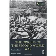The Origins of the Second World War by Overy; Richard, 9781138963269
