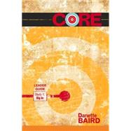 Core - Dig in Leader Book by Baird, Danette, 9781501813269