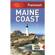 Frommer's Maine Coast by Kevin, Brian, 9781628873269