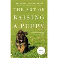 The Art of Raising a Puppy (Revised Edition) by Monks of New Skete, 9780316083270