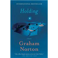 Holding by Norton, Graham, 9781501173271