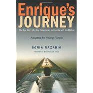 Enrique's Journey (The Young Adult Adaptation) by NAZARIO, SONIA, 9780385743273