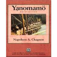 The Yanomamo by Chagnon,Napoleon  A., 9780155053274