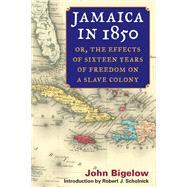 Jamaica in 1850 by Scholnick, Robert J.; Scholnick, Robert J., 9780252073274