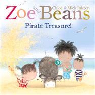 Pirate Treasure! by Inkpen, Chloë; Inkpen, Mick, 9781447243274