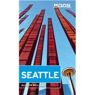 Moon Seattle by Williams, Allison, 9781631213274