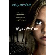 If You Find Me A Novel by Murdoch, Emily, 9781250033277