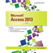 Microsoft Access 2013 Illustrated Complete by Friedrichsen, Lisa, 9781285093277