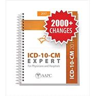 2017 ICD-10-CM Code Book by AAPC, 9781626883277