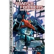 Transformers 7 by Roberts, James; Milne, Alex; Rojo, Atilio, 9781631403279