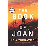 The Book of Joan by Yuknavitch, Lidia, 9780062383280