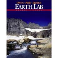 Earth Lab : Exploring the Earth Sciences by Owen,Claudia, 9780495013280