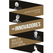 Innovadores (Innovators-SP) by ISAACSON, WALTER, 9781101873281