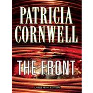 The Front by Cornwell, Patricia D., 9781594133282