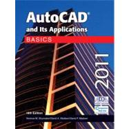 Autocad and Its Applications Basics 2011 by Shumaker, Terence M.; Madsen, David A.; Madsen, David P., 9781605253282
