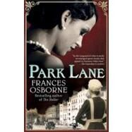 Park Lane by OSBORNE, FRANCES, 9780345803283