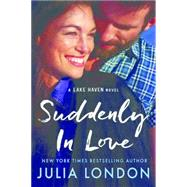 Suddenly in Love by London, Julia, 9781503953284