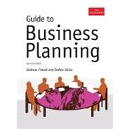 Guide to Business Planning by Friend, Graham; Zehle, Stefan, 9781576603284