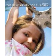 The Development of Children by Lightfoot, Cynthia; Cole, Michael; Cole, Sheila R., 9781429243285