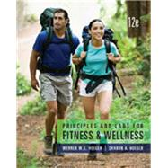 Principles and Labs for Fitness and Wellness by Hoeger, Wener W.K.; Hoeger, Sharon A., 9781133593287