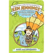 Maps and Geography by Jennings, Ken; Lowery, Mike, 9781442473287