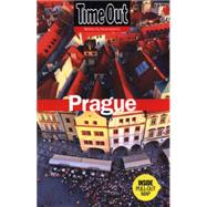 Time Out Prague by Unknown, 9781846703287