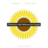 Prentice Hall Reference Guide with MyLab Writing with eText -- Access Card Package by Harris, Muriel, Professor Emerita; Kunka, Jennifer L., 9780134053288