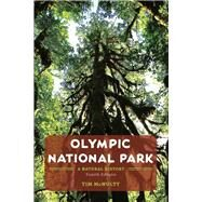 Olympic National Park by McNulty, Tim, 9780295743288