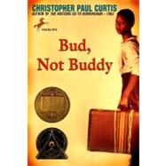 Bud, Not Buddy by CURTIS, CHRISTOPHER PAUL, 9780440413288