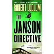 The Janson Directive by Ludlum, Robert, 9781250093288