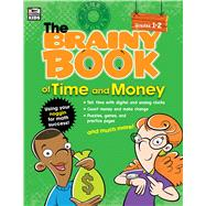 The Brainy Book of Time and Money by Thinking Kids, 9781483813288