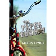 The Paper Cowboy by Levine, Kristin, 9780399163289