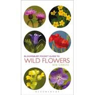 Pocket Guide To Wild Flowers by Gibbons, Bob; Lawes, Jane, 9781472913289